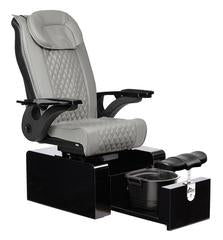 Whale Spa Pure II Plumbing Free Pedicure Chair