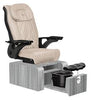 Image of Whale Spa Pure II Plumbing Free Pedicure Chair