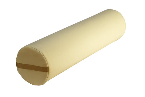 Touch America Round Cylinder Bolster