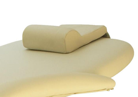 "Touch America Facial Neck Bolster (10"" x 3"") 41022"