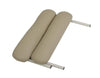 "Image of Touch America Flex Armrests (6.5"" x 25"") 41005"