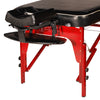 "Image of Master Massage Monroe LX 30"" Portable Massage Table Package"