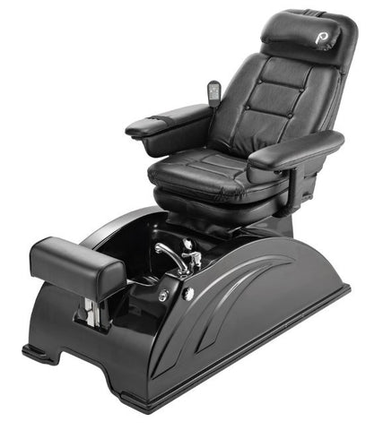 Portofino Turbo Jet Pedi Spa w/Massage and Recl. PS85A