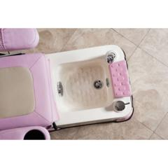 Whale Spa Junior Spa Vibration Massage Pedicure Chair