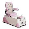 Image of Whale Spa Junior Spa Vibration Massage Pedicure Chair