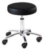 Image of Whale Spa PU leather Technician Stool 1004H | Tempo Collection