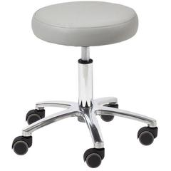 Whale Spa PU leather Pedicure Stool 1004L | Tempo Collection