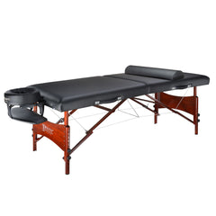 "Master Massage Roma II 30"" Portable Massage Table 10025"
