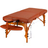 "Image of Master Massage Santana 31"" Therma Top Portable Massage Table Package 28600"