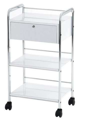 "Whale Spa L18"" Waxing Trolley ZD-108A"