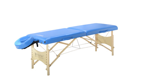 "Master Massage Skyline 25"" Sports Portable Massage Table Package 20238"