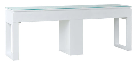 Whale Spa Valentino Lux Double Table w/o Flush Mount NM5750-2