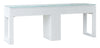 Image of Whale Spa Valentino Lux Double Table w/o Flush Mount NM5750-2