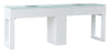 Image of Whale Spa Valentino Lux Double Table w/ Flush Mount NM5750-2V