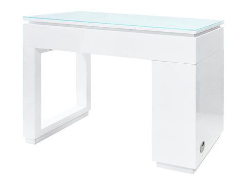 Whale Spa Valentino Lux Nail Table w/o Flush Mount NM5750