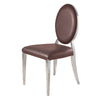 "Image of Whale Spa W18"" Waiting Chair 8030 