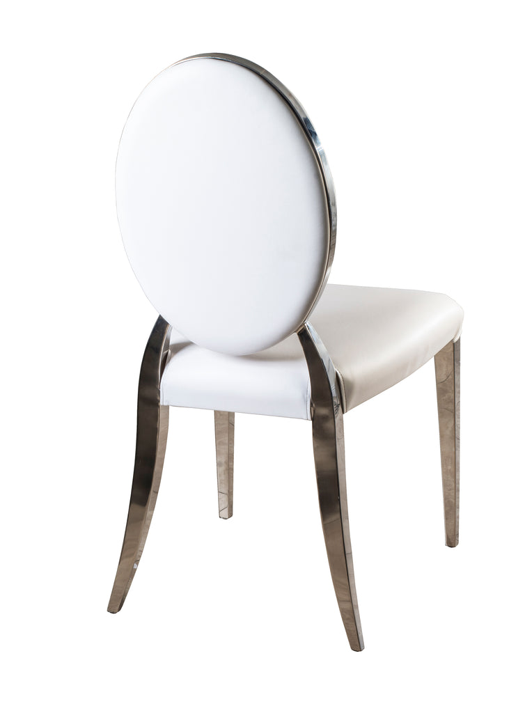 "Whale Spa W18"" Waiting Chair 8030 