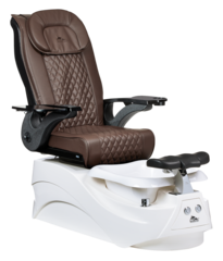 Whale Spa Enix III Massage Controls Pedicure Chair