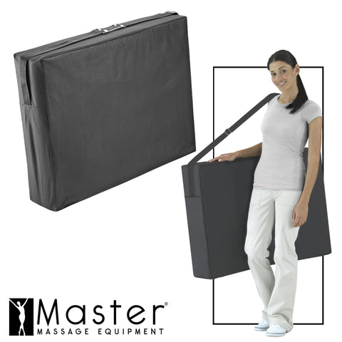 "Master Massage Zephyr 28"" Portable Massage Table 24351"