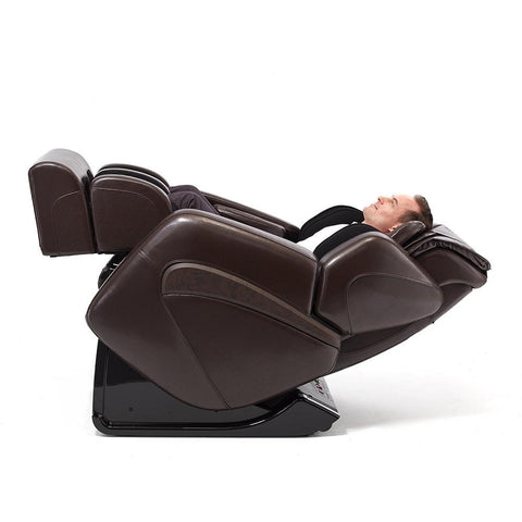 Inner Balance Wellness Jin Deluxe L-Track Massage Chair w/ Zero Gravity IMR0046