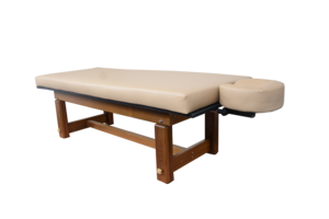 Touch America Solterra Teak Table 11710