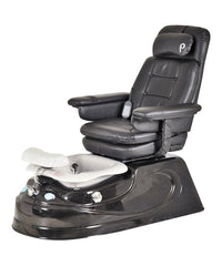 Granito Jet Pedi Spa with Magnetic Jet - Blk Base PS74M
