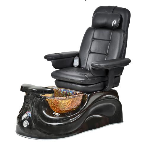 San Marino Magnetic Jet Pedi Spa - Vibration Massage PS65-6