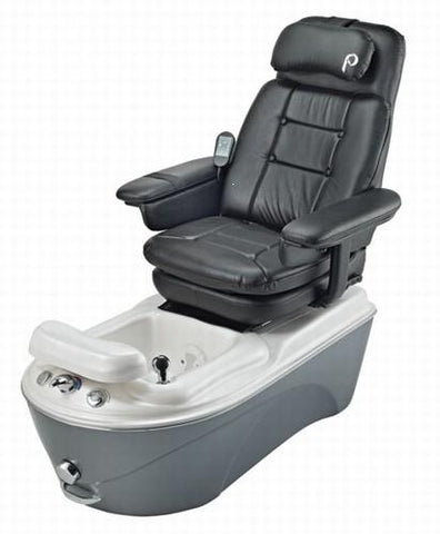 Anzio Pedi Spa with Magnetic Jet - Vibration Massage PS94M