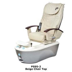 Anzio pedi Spa with Magnetic Jet,Shiatsu Massage Chair PS95M