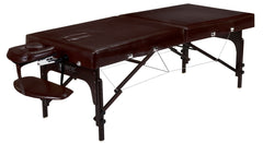 "Master Massage Supreme LX 31"" Portable Massage Table Package 28231"