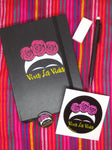 Frida Viva La Vida Notebook bundle