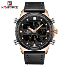 Naviforce 9138 Uranus Gents Watch