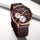 Naviforce 3010 The Man Business Watch - Brown