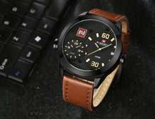 Naviforce 9092 Nova Dual Display Watch