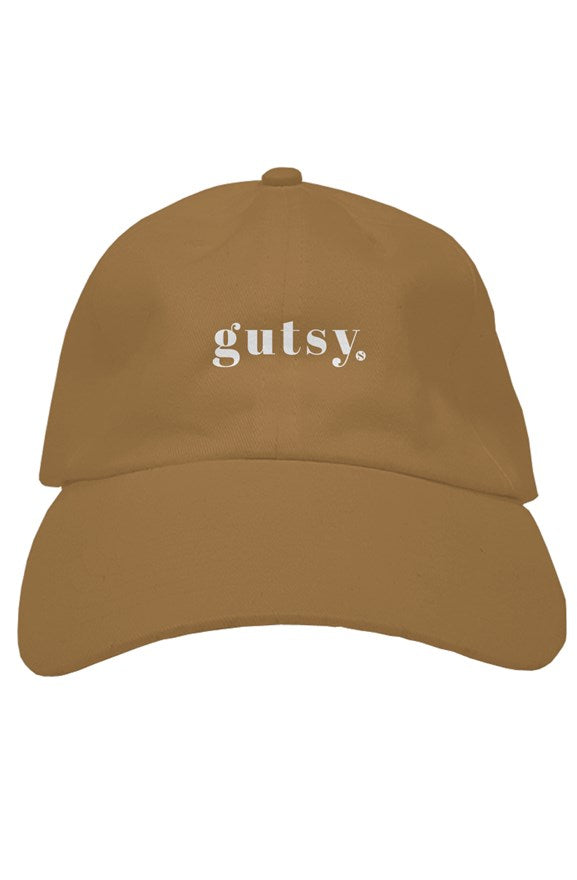 be gutsy - ball cap