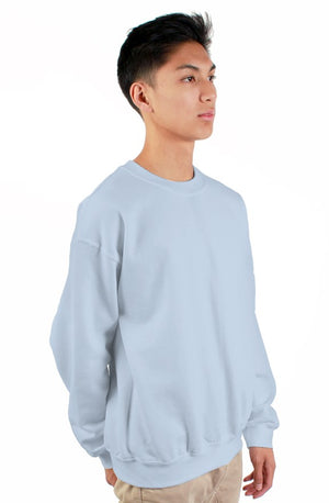 be gutsy- blue pullover
