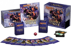 MAGIC THE GATHERING Journey into Nyx - Fat Pack