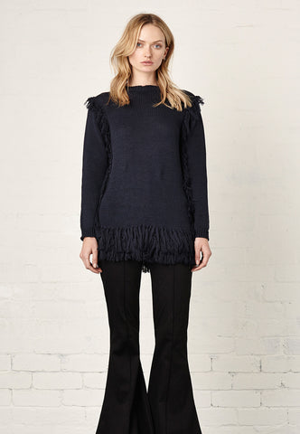 Stance Knit by Steele The Label | Shop Online - Saint Bowery