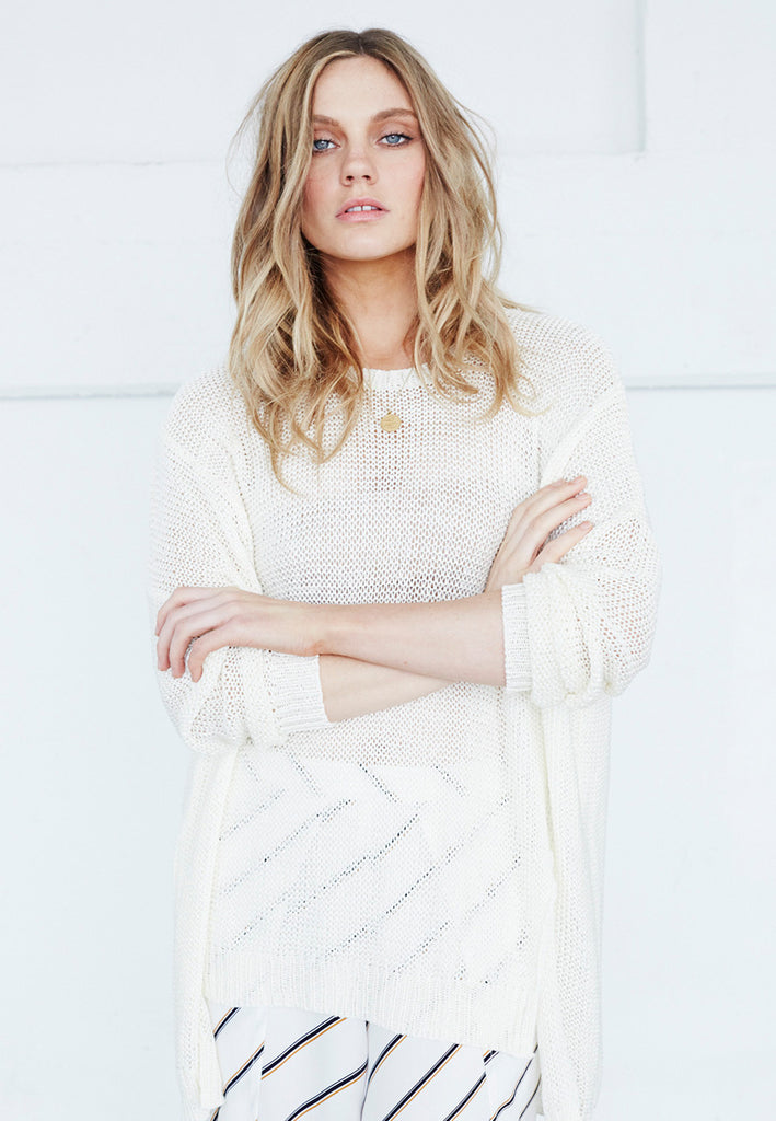Isabel Knit by Faithfull The Brand | Shop Online - Saint Bowery
