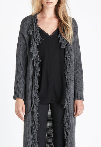 Cate Cardi - Steele The Label | Shop Online - Saint Bowery