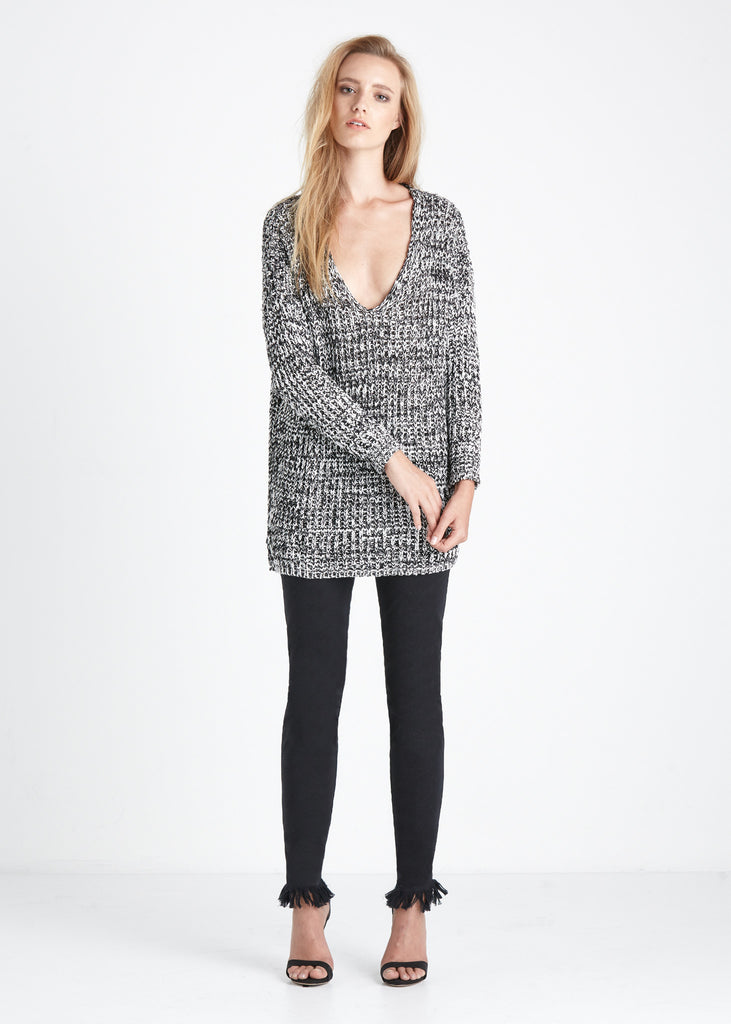 Winston Knit - Steele The Label - Shop Online - Saint Bowery