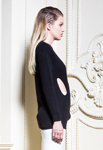 Return To Form Knit by Asilio The Label | Shop Online - Saint Bowery