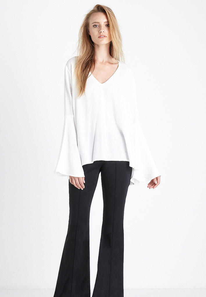 Magali Top - Steele The Label | Shop Online - Saint Bowery