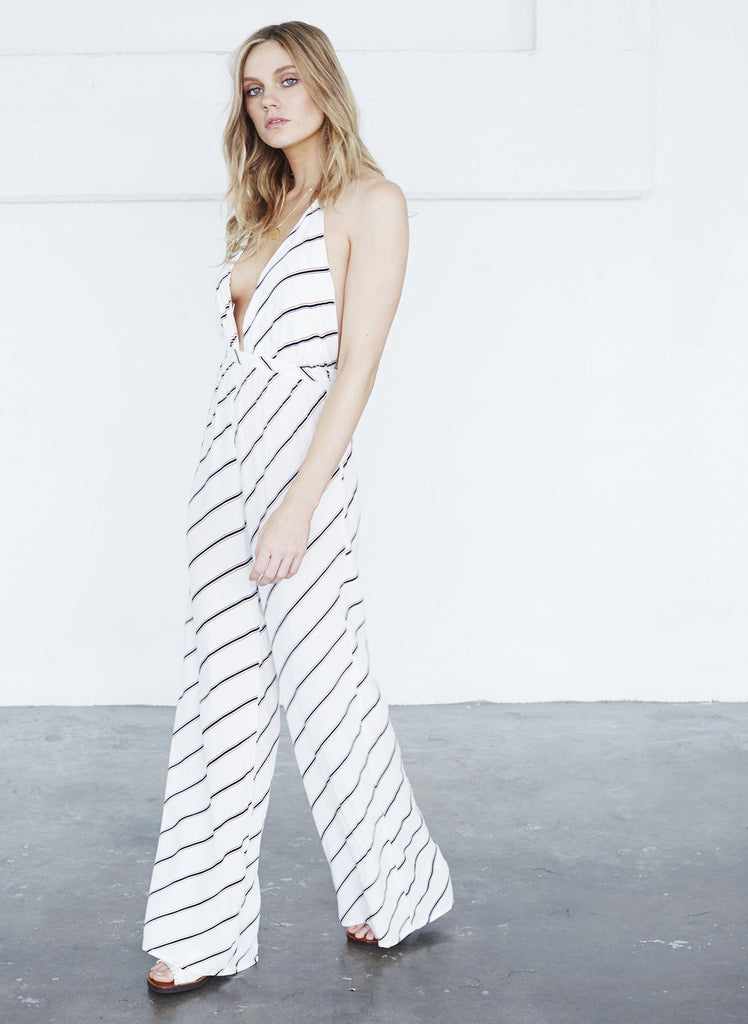 Shutterbabe Jumpsuit by Faithfull The Brand | Shop Online - Saint Bowery