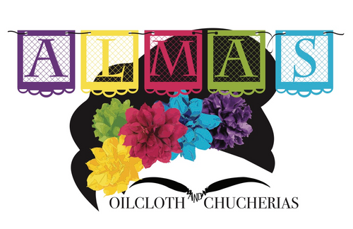 Alma's Oilcloth and Chucherias