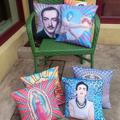 Small Throw Pillows