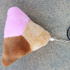 Pan Dulce Keychains