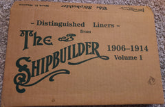 The Shipbuilder: Volume 1 and 2