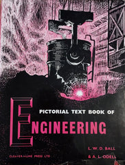 Pictorial Text Book Of Engineering