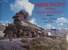 Union Pacific Official Colour Photography Book 1